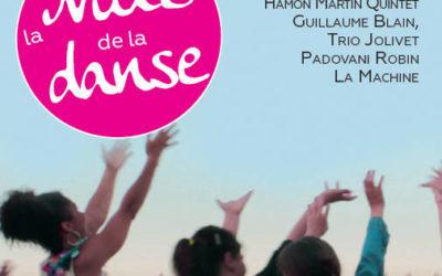Dansons tous ensemble au Daviaud !