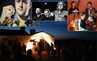 La Nuit de la Danse : un rdv incontournable le 16 août Daviaud !