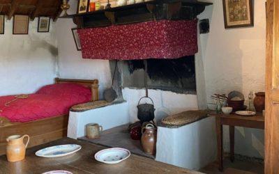 Du nouveau cet été : ouverture de la salorge et de la bourrine à Thoïa